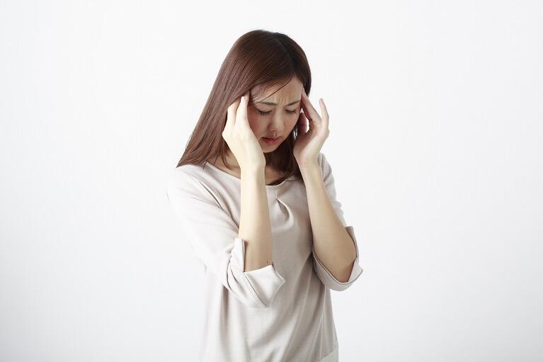 命にかかわる頭痛と、それほど心配のない頭痛