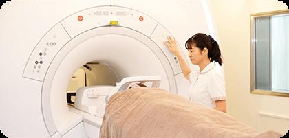 【医療機関様へ】MRI共同利用サービス